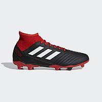 Футбольные бутсы Adidas Predator 18.3 FG(Артикул:DB2001)
