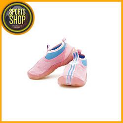 Пляжная обувь, коралловые тапочки и аквашузы