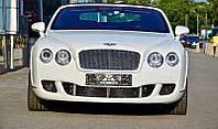 Аренда кабриолета Bentley Continental GTC, фото 1