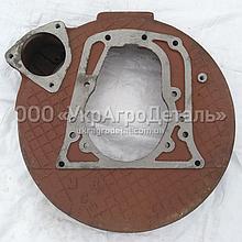 Картер маховика двигателя Д 65 под стартер ЮМЗ 36-1002312-Г5