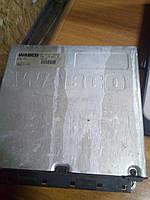 Блок электронный EBS тормозной системы EBS. Оригинальный № 1840400 , фото 1