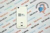 Чехол SMTT для iPhone 5/5s/SE - прозрачный