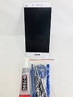Экран, дисплей, модуль Xiaomi Mi 5 белый