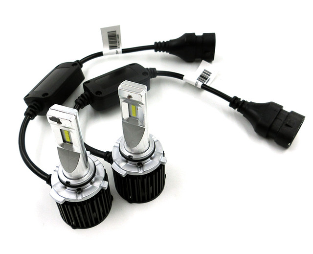 Авто Лампы Headlight R-серии  White LED