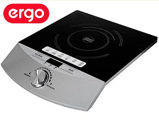 Индукционная плита ERGO IHP-1606 (настольная плита)