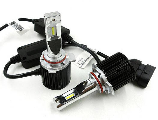Авто Лампы Headlight R-серии 9012 White LED