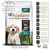 APPLAWS Puppy Small and Medium Breed Chicken - Корм для щенков мелких и средних пород 15кг - Распродажа