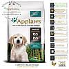 APPLAWS Puppy Small and Medium Breed Chicken - Корм для щенков мелких и средних пород 7,5кг - Распродажа