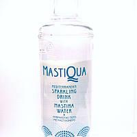 Вода с хиосской мастикой