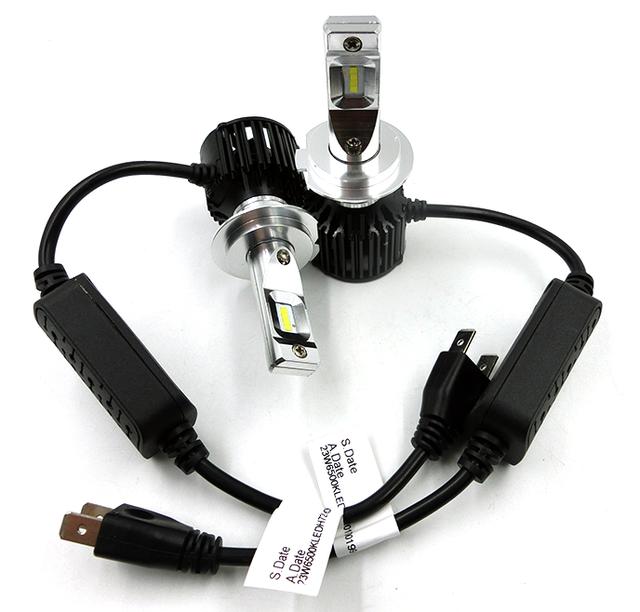 Авто Лампы Headlight R-серии  White LED