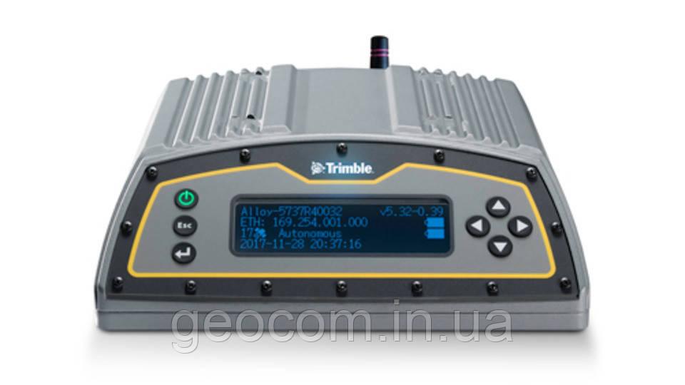 GNSS-приемник Trimble Alloy