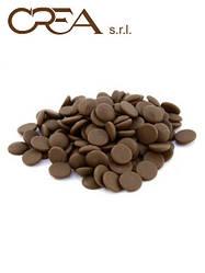 Черный шоколад Crea 55%  500г.