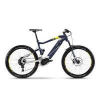 "Велосипед Haibike SDURO FullSeven 7.0 27,5"" 500Wh, рама 48см, ход:120мм, 2018"