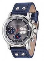 Мужские наручные часы Guardo P11214 SGrBl