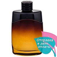 Мужская парфюмированная вода Montblanc Legend Night, 100 мл