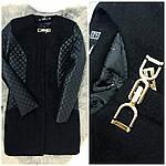 """Женское кашемировое пальто """"Хит продаж"""" , фото 4"""