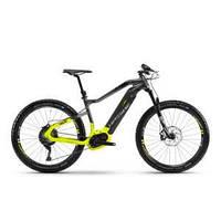 """Велосипед Haibike SDURO HardSeven 9.0 27,5"""" 500Wh, рама 48см, 2018"""