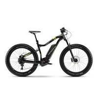 "Велосипед Haibike XDURO FatSix 9.0 26"" 500Wh, рама 50см, 2018"