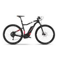 """Велосипед Haibike SDURO HardNine Carbon 9.0 29 """"500Wh, рама 55см, 2018"""