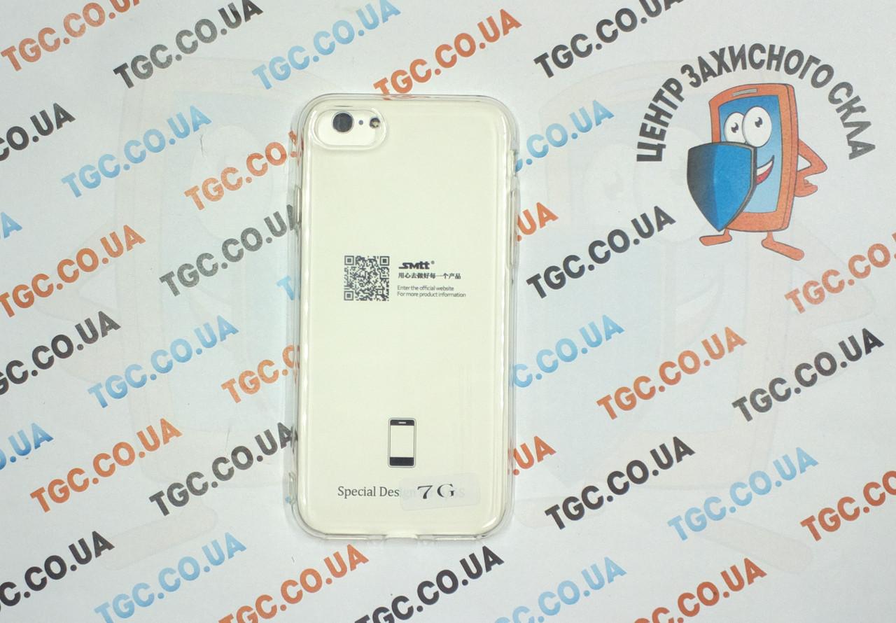 Чехол SMTT для iPhone 7 - прозрачный