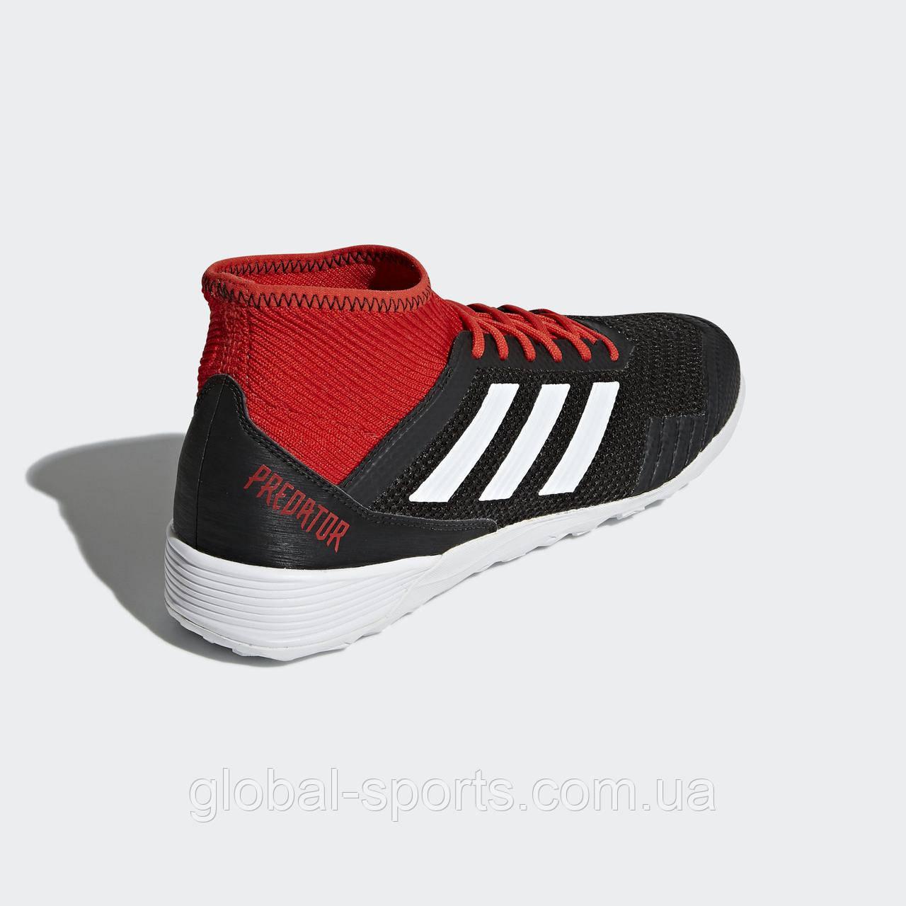 3a0b9113 ... Футбольные бутсы (футзалки) Adidas Predator Tango 18.3 IN(Артикул:DB2128),  ...