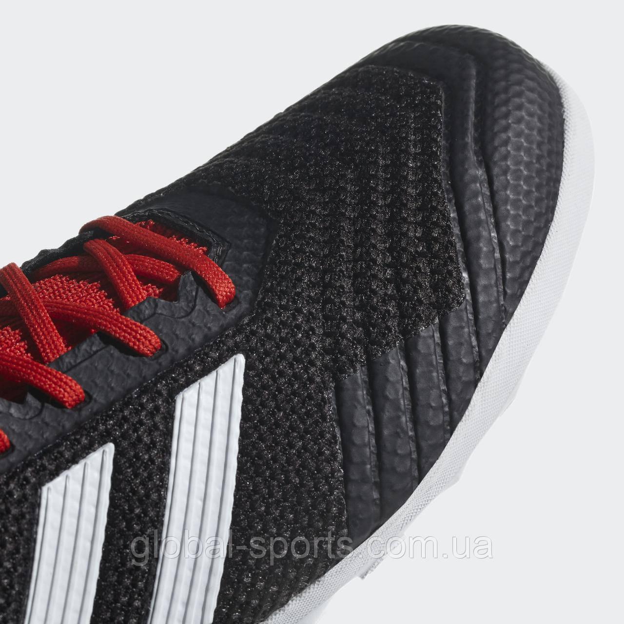 be34f381 Футбольные бутсы (футзалки) Adidas Predator Tango 18.3 IN(Артикул:DB2128),  цена 1 490 грн., купить в Харькове — Prom.ua (ID#771562979)