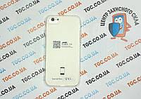 Чехол SMTT для iPhone 8 - прозрачный