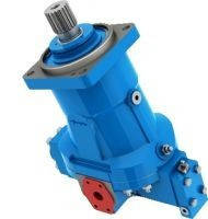 Гидромотор регулируемый 303.1.112.1000, фото 2