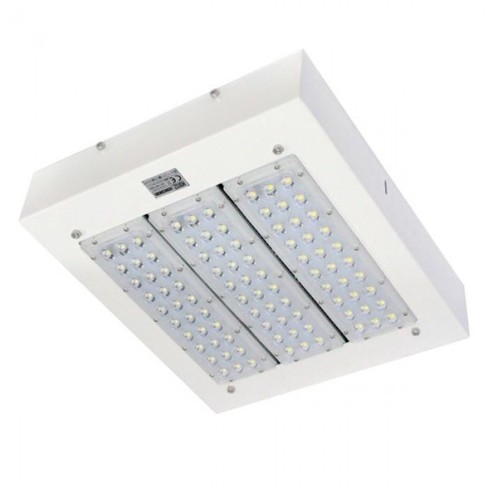 Светодиодный светильник LED для АЗС EAGLE (накладной)