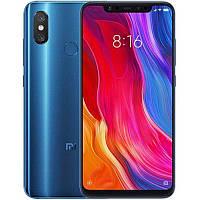 Xiaomi Mi8 6/64GB Blue, фото 1