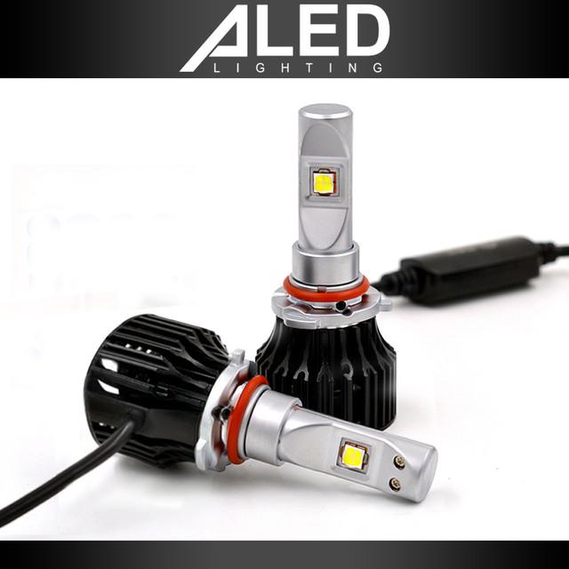 Авто Лампы Headlight X-серии  White LED