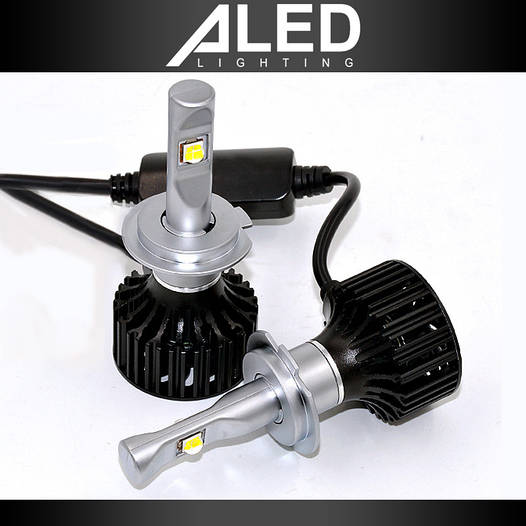 Авто Лампы Headlight X-серии H-7 White LED