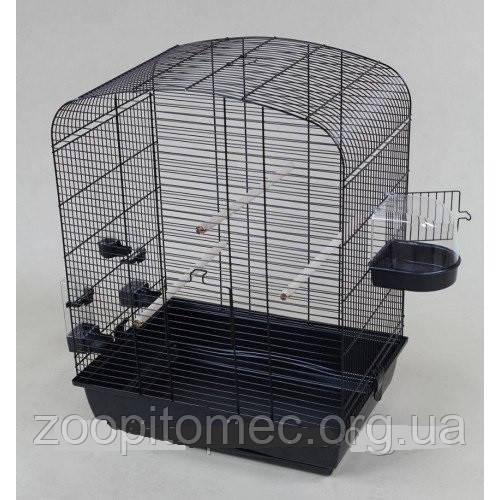 Клітка для папуг Новсер1