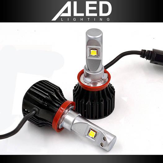 Авто Лампы Headlight X-серии H-11 White LED