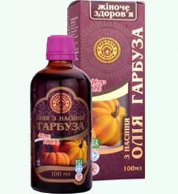 Натуральное масло тыквенных семечек 500 мл холодный отжим