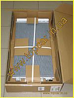 Радиатор кондиционера REnault Megane III 08-  Польша 43005483