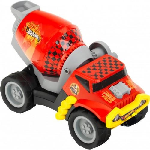 Бетономешалка Hot Wheels 2441