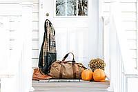 Дорожная сумка — советы по выбору