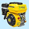Двигатель бензиновый SADKO GE-200 (воздушный фильтр в масляной ванне) (6.5 л.с.)