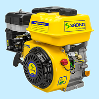 Двигатель бензиновый SADKO GE-200 (воздушный фильтр в масляной ванне) (6.5 л.с.), фото 1