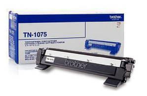 Оригинальный тонер-картридж Brother TN-1075 (1000 копий)