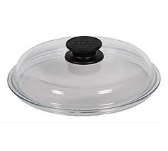 Крышка стеклянная Биол высокая 240 мм (ВК240)
