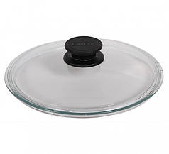 Крышка стеклянная Биол низкая 200 мм (НК200)