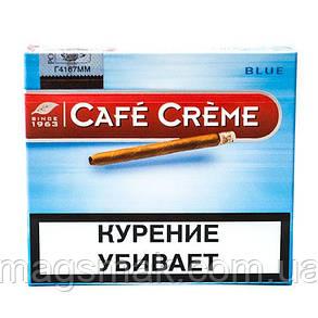 "Сигары Cafe Creme Blue ""10, фото 2"