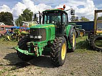 Продам трактор John Deere 6820 Джон Дир (Джон Дір ), фото 1