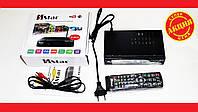 Mstar M-6010 Внешний тюнер DVB-T2 USB+HDMI, фото 1