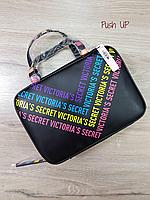 Косметички и кейсы для косметики Victoria s Secret в Украине ... 185e50f20f449