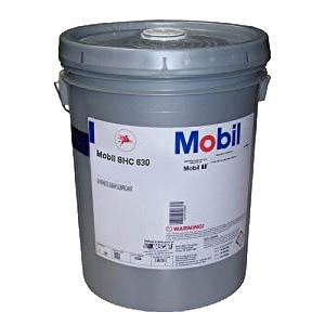 Индустриальное масло MOBIL SHC 630  для подшипников и зубчатых передач 20л