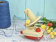 Машинка для перемота пряжи, фото 8