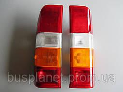 Фонарь задний (стоп сигнал) (левый) Mercedes Sprinter TDI